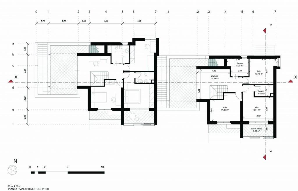 Casa in legno: dr-150